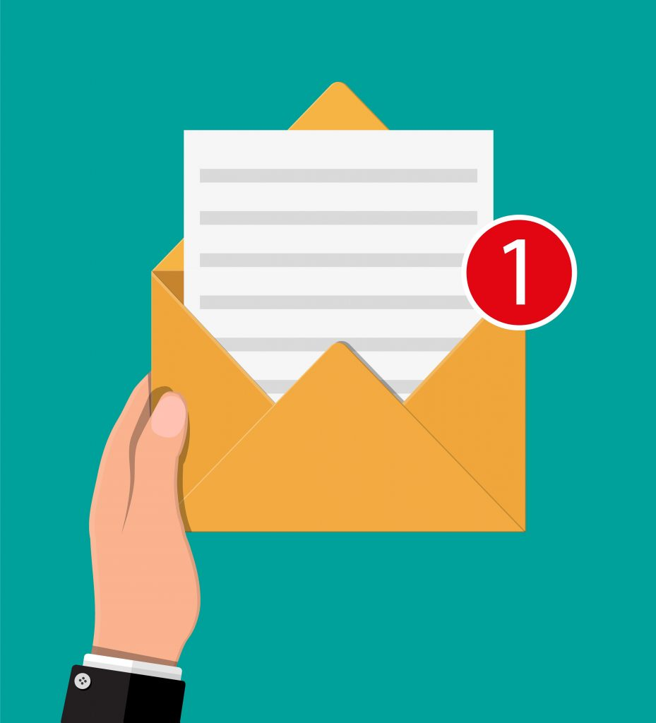 4 Reasons to love email marketing